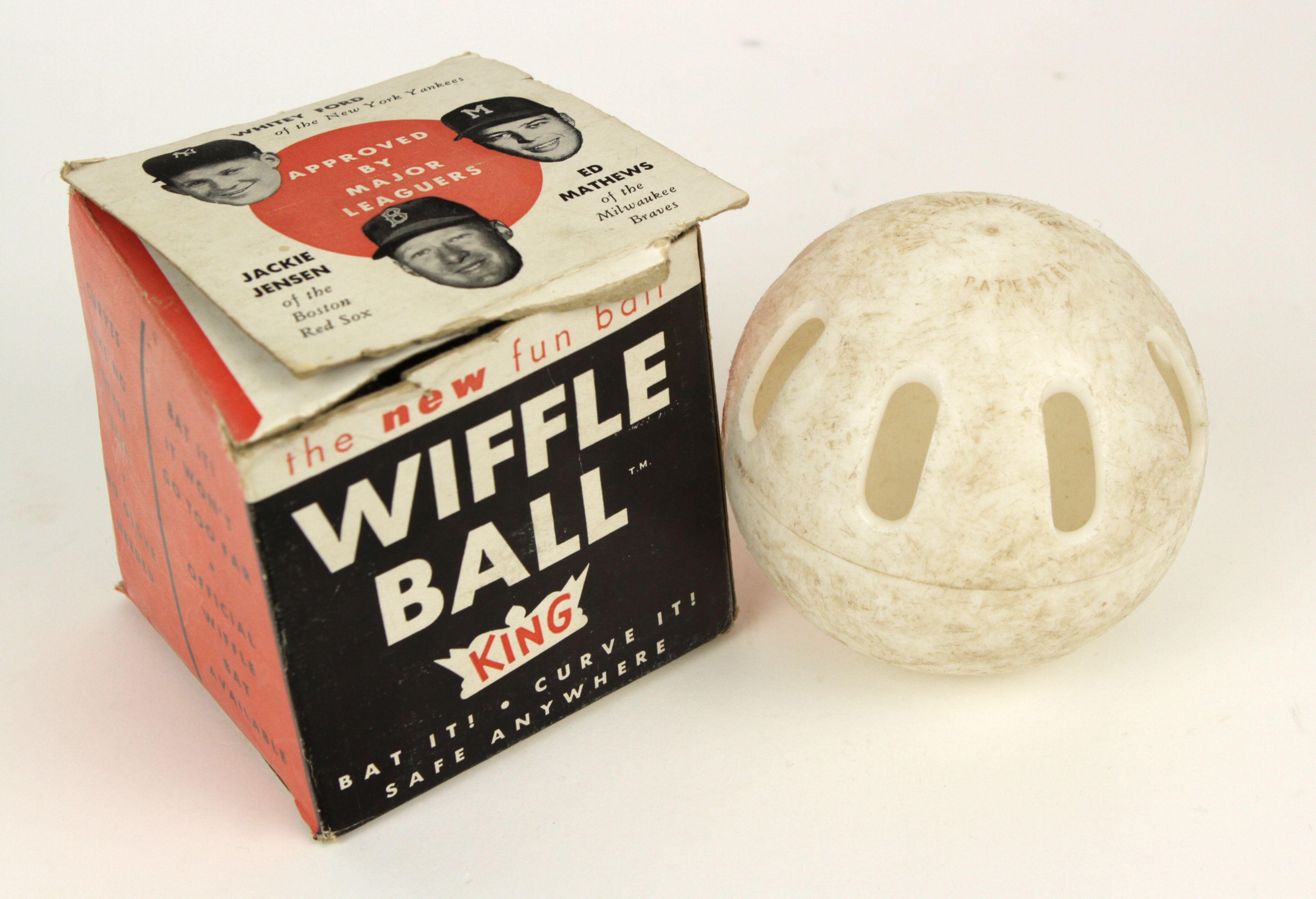 Golden Stick Wiffle®Ball League